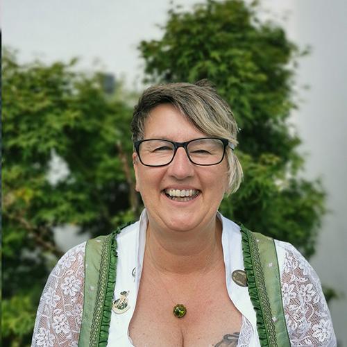 Silvia Kamphausen