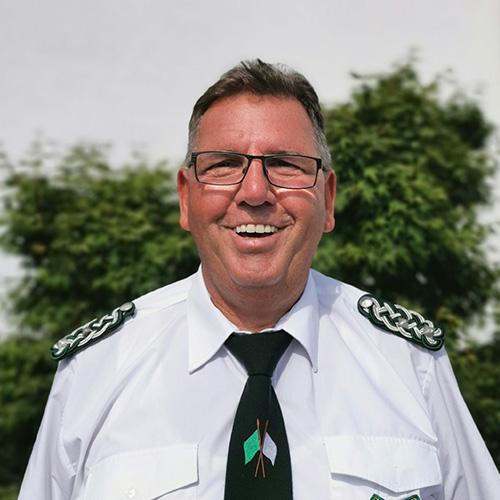 Horst Schiffer